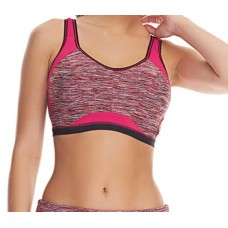 Freya Active Epic Cherry Glow Crop Top Sports Bra AC4004