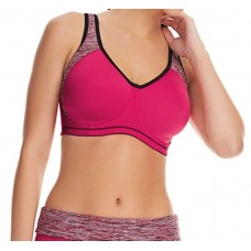 Freya Active Sonic  Moulded Sports Bra Cherry Glow AC4892