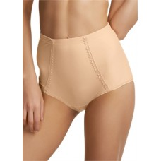 Fantasie Rebecca High Waist smoothing Brief Nude FL2028